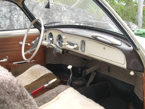 Kamei cruiser pedal 257_karmann_ghia_55_interior1